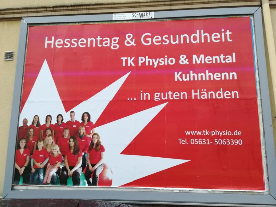 Tk Physio Kuhnhenn Neues Fur Sie